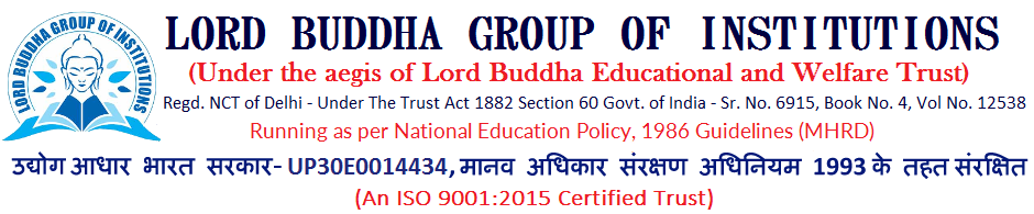 Lord Buddha Group Of Institutions